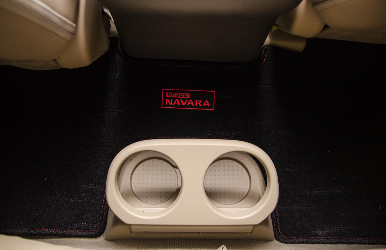 Hình ảnh Cảm nhận ban đầu Nissan Navara NP300 2015 số 7