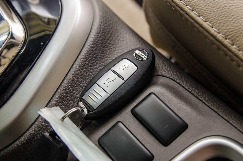 Cảm nhận ban đầu Nissan Navara NP300 2015 6
