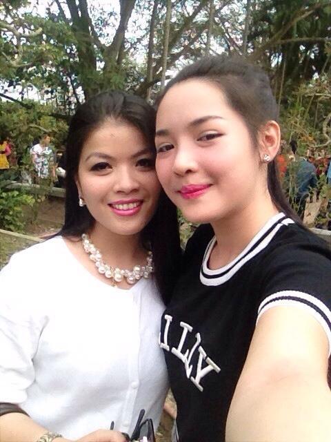 Cận cảnh vẻ đẹp hot girl của cô gái Nam Định hậu