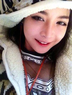 Cận cảnh vẻ đẹp hot girl của cô gái Nam Định hậu 'dao kéo'  11