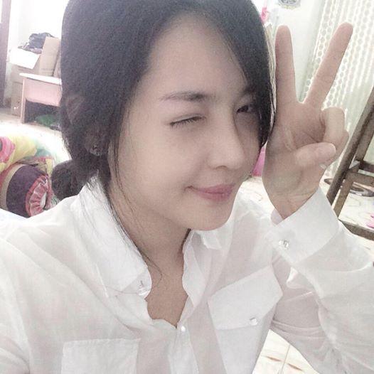 Cận cảnh vẻ đẹp hot girl của cô gái Nam Định hậu 'dao kéo'  12