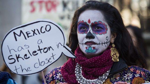 Nữ ứng viên thị trưởng ở Mexico bị sát hại dã man 5