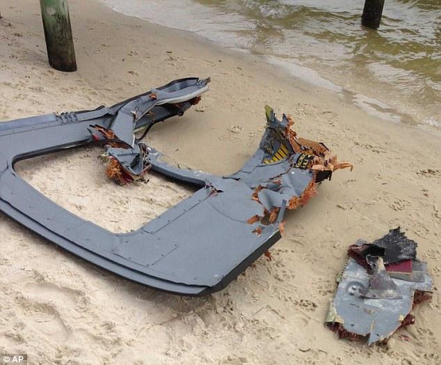 Tìm thấy thi thể binh sĩ của trực thăng Mỹ bị rơi 8