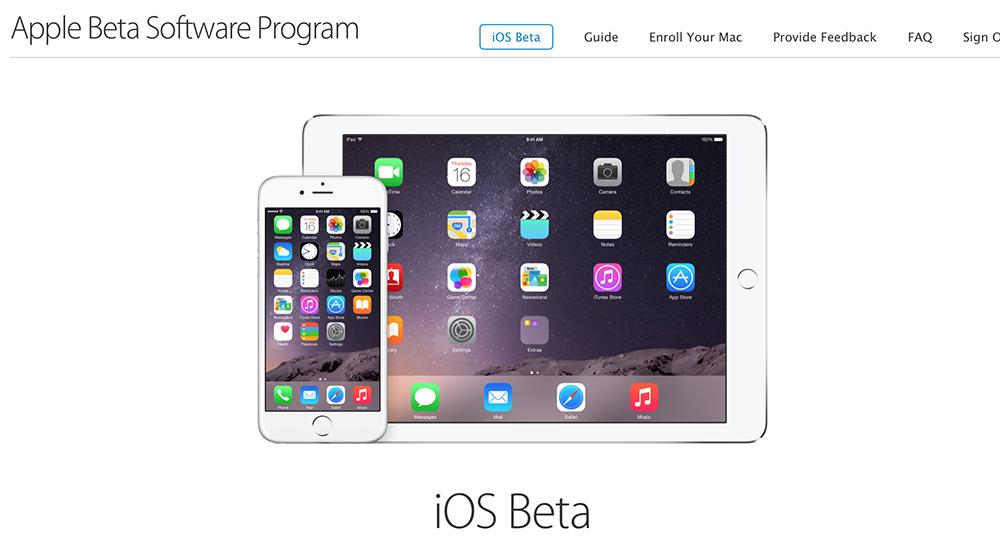 iOS 8.3 được Apple ra mắt, ai cũng có thể tải về 5