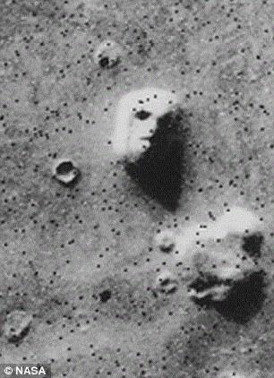 Sao Hỏa có thể đã từng có sự sống? 6