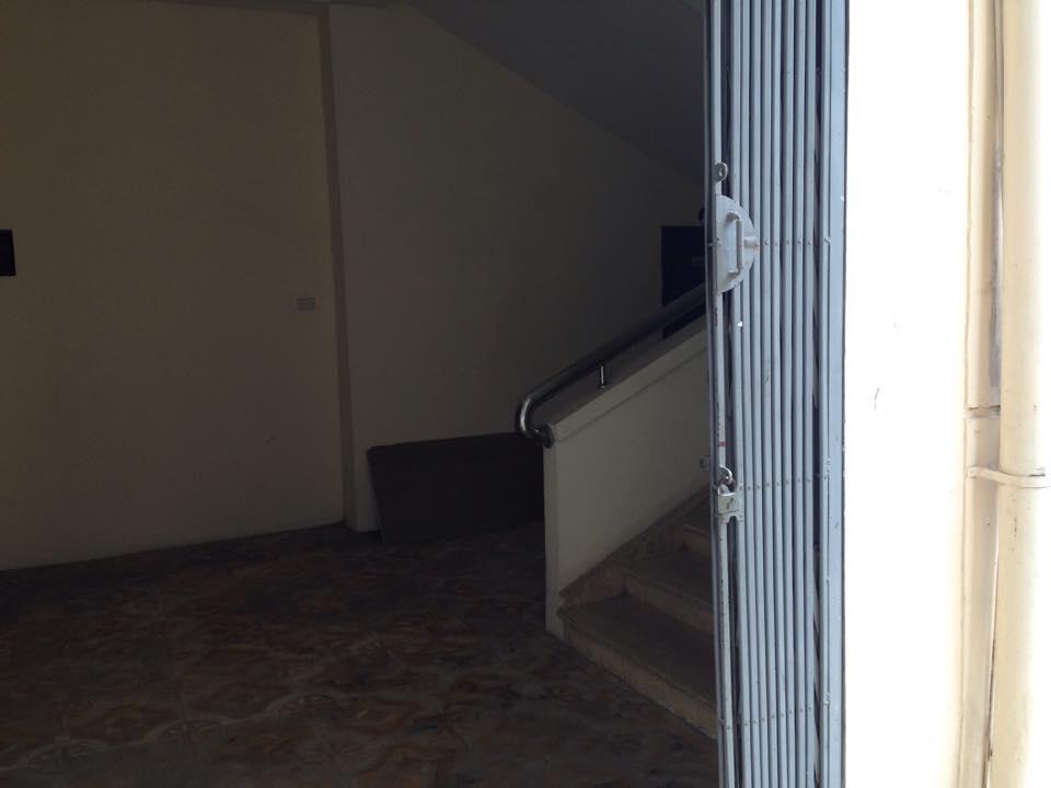 Sự thật vụ sinh viên ngáo đá đập phá, ngã cầu thang 5