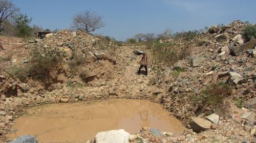Ngưng tìm kho vàng 4.000 tấn: Cụ Tiệp không chấp nhận việc dừng lại? 4