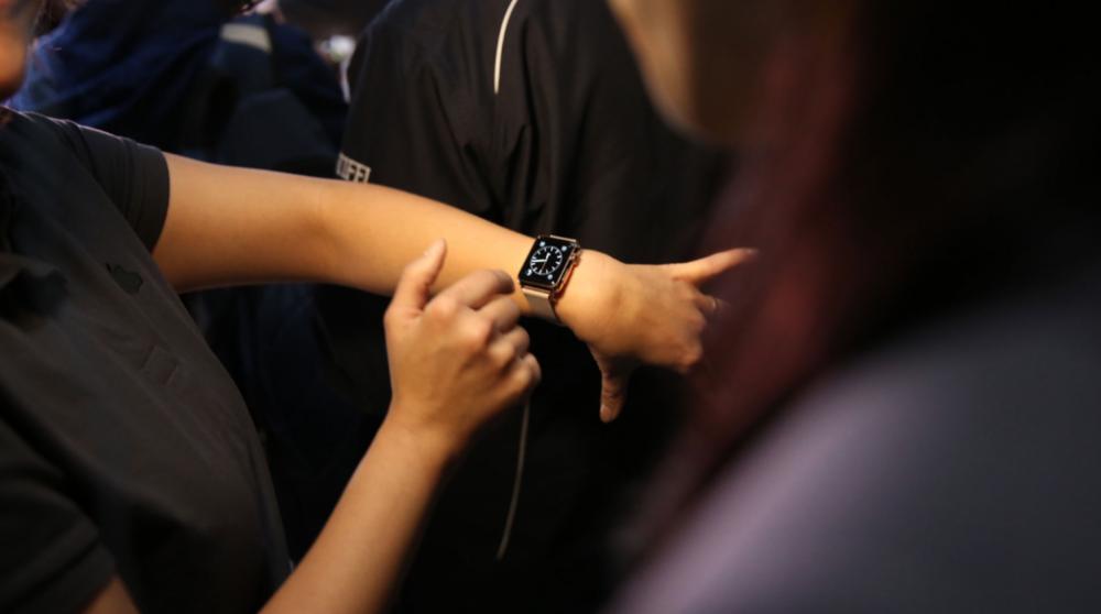 Dùng thử Apple Watch với dịch vụ thuê có giá 45$/tuần 5