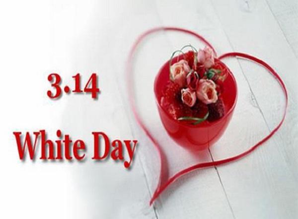 Hình ảnh Những lời chúc ngày Valentine Trắng 14/3 hay và ý nghĩa nhất