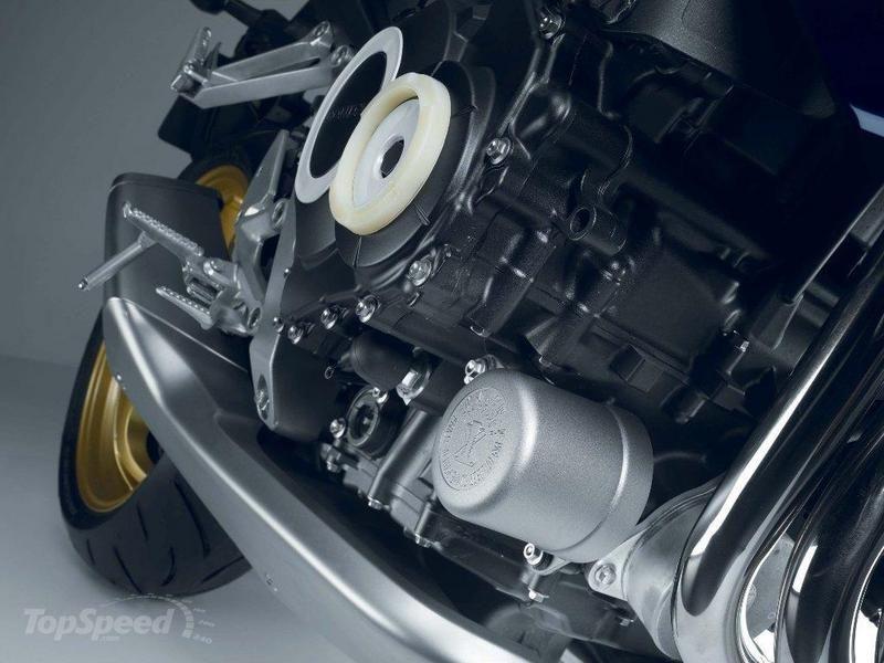 Tìm hiểu Honda CB1000RA : Chiếc xe gây tai nạn trong đoàn phượt phân khối lớn 6