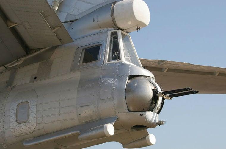 Khám phá Tu-95 Bear: Oanh tạc cơ chiến lược Mỹ nói được tiếp dầu tại VN 9