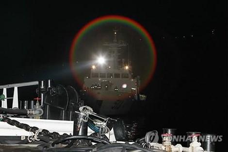 Trực thăng rơi: 1 người chết, 3 người mất tích ở Hàn Quốc 5