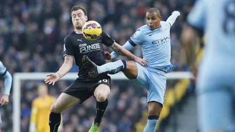 Burnley vs Man City: Chờ mưa bàn thắng, 0h30 ngày 15/3 6