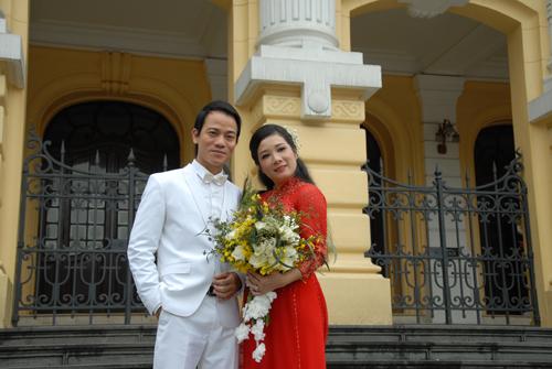 Đám cưới Thanh Thanh Hiền: Chú rể Chế Phong có mặt tại nhà cô dâu 20