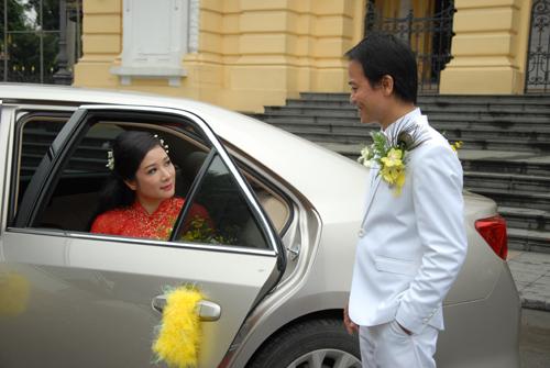 Đám cưới Thanh Thanh Hiền: Chú rể Chế Phong có mặt tại nhà cô dâu 22