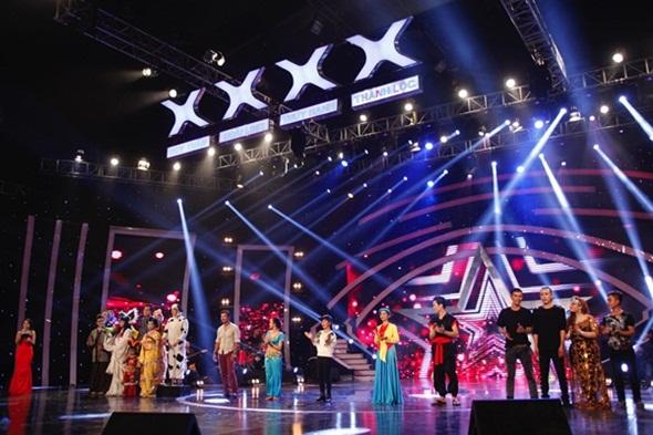 Bán kết Vietnam's Got Talent: Quyết định
