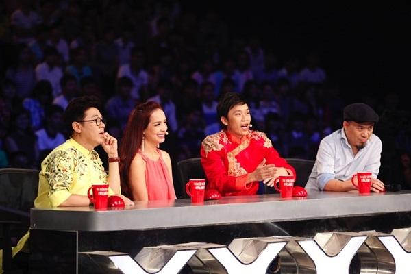 Hà Trần, Cát Tường thăng hoa trên sân khấu Vietnam 12