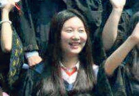 Con gái Tập Cận Bình đã trở về Trung Quốc 5
