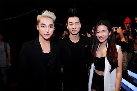 Hình ảnh DJ Trang Moon bị chỉ trích vì nghi chơi xấu Sơn Tùng M-TP số 2