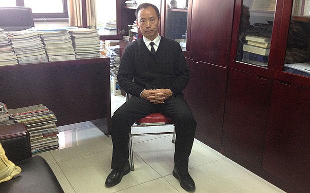 Học giả Trung Quốc kêu gọi ân xá cho 2 triệu quan tham 6