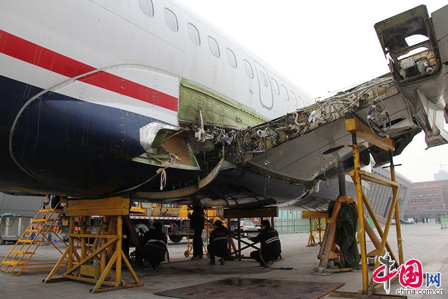 """Hình ảnh Đại gia bạo tay chi 35 tỷ đồng mua máy bay đã """"nghỉ hưu"""" số 2"""