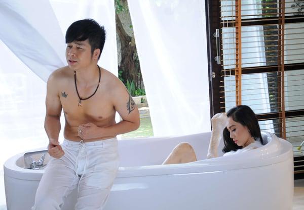Quách Tuấn Du lo ngại Hoa hậu Mỹ Xuân bị bạn trai chối bỏ 4