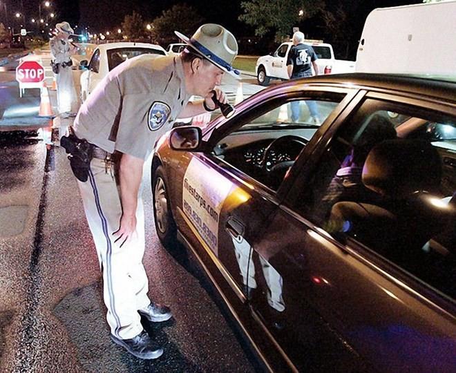 Các nước tịch thu xe của tài xế say rượu cũng không thể tùy tiện 5