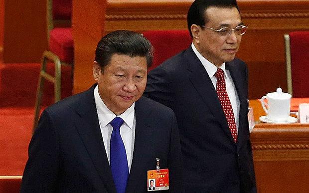 Học giả Trung Quốc kêu gọi ân xá cho 2 triệu quan tham 5