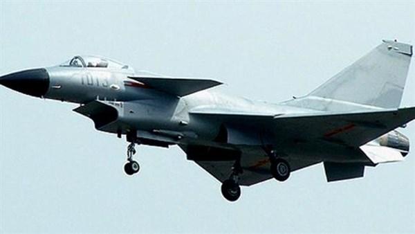 Trung Quốc điều chiến đấu cơ đến gần biên giới Myanmar  5
