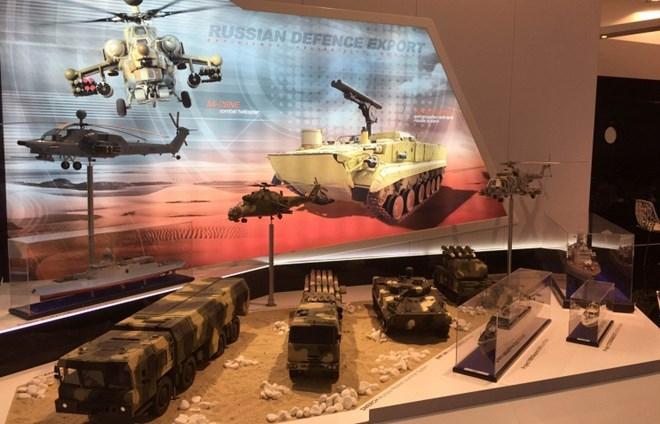 Trung Quốc trở thành nhà xuất khẩu vũ khí lớn thứ 3 thế giới 6