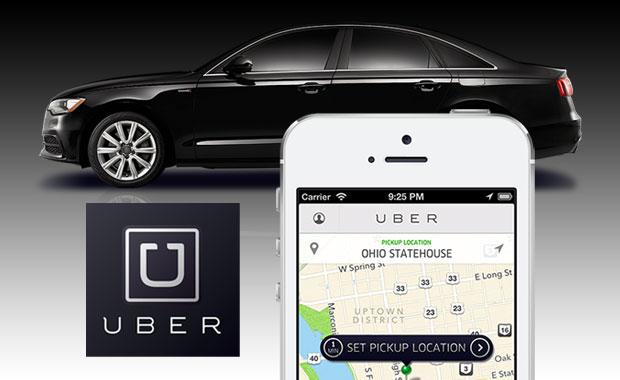 Kiến nghị đòi cấm Uber gặp phản ứng của người tiêu dùng 6