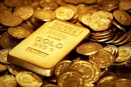 Hình ảnh Giá vàng 11/3: Vàng trong nước giữ mức 35,3 triệu đồng/lượng số 1