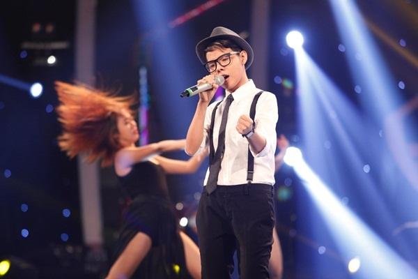 Hà Trần, Cát Tường thăng hoa trên sân khấu Vietnam 5