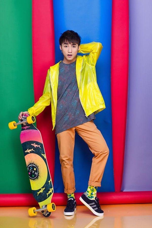 Bộ tứ ca sỹ-nhạc sỹ đẹp trai, đa tài bậc nhất nhạc Việt 8