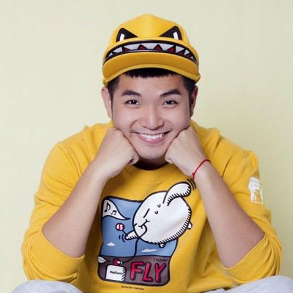 Bộ tứ ca sỹ-nhạc sỹ đẹp trai, đa tài bậc nhất nhạc Việt 10