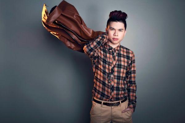 Bộ tứ ca sỹ-nhạc sỹ đẹp trai, đa tài bậc nhất nhạc Việt 15