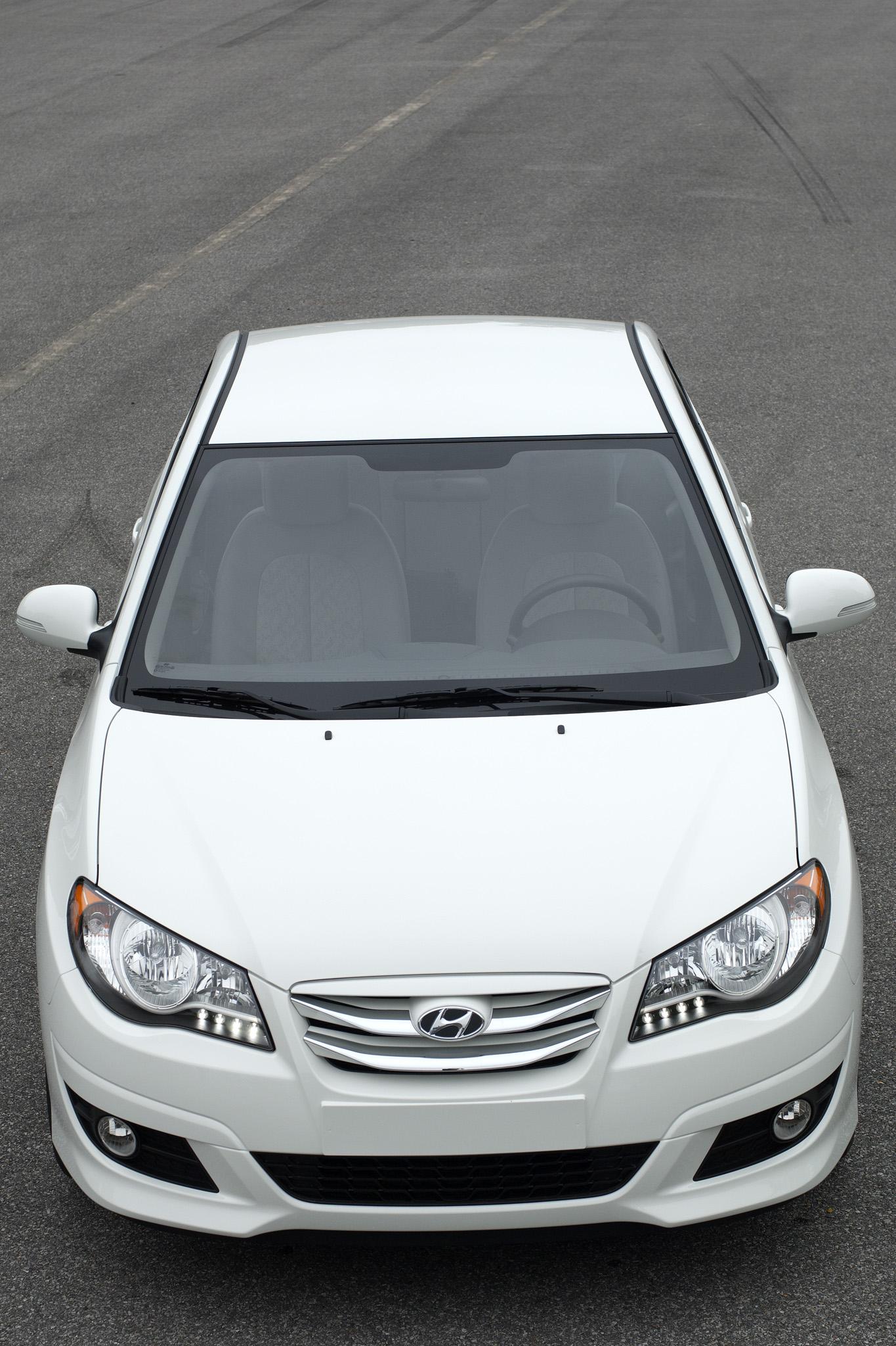 Hyundai Thành Công khuyến mại 3 mẫu xe SantaFe, Avante và Elantra 7