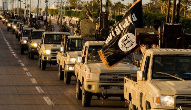 IS bắt cóc 20 nhân viên y tế ở Libya 6