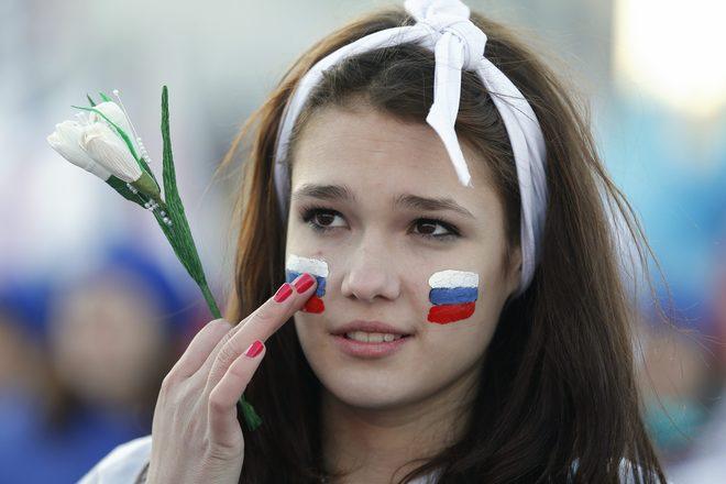 Người dân Crimea tưng bừng kỷ niệm 1 năm sáp nhập Nga 13