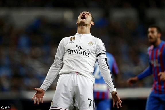 Ronaldo chửi fan Real bằng tiếng Bồ Đào Nha 6