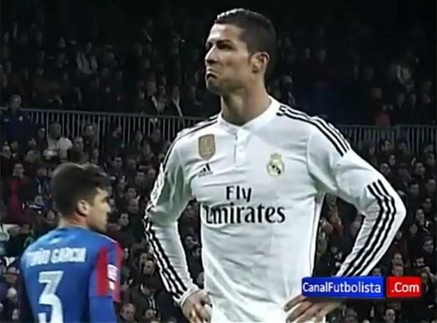 Ronaldo chửi fan Real bằng tiếng Bồ Đào Nha 5