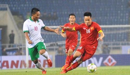 Xem bóng đá trực tuyến U23 Việt Nam vs Đồng Nai 18h ngày 17/3 1