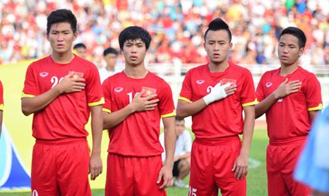 U23 VN vs Đồng Nai: Tổng duyệt để chốt danh sách - 18h00 ngày 17/3 5