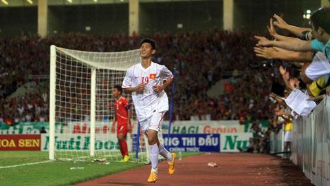Viện binh của U23 Việt Nam sẽ đá vị trí nào? 5