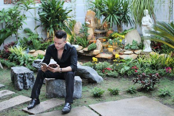 Hình ảnh Biệt thự triệu đô của Cao Thái Sơn có gì hot? số 8