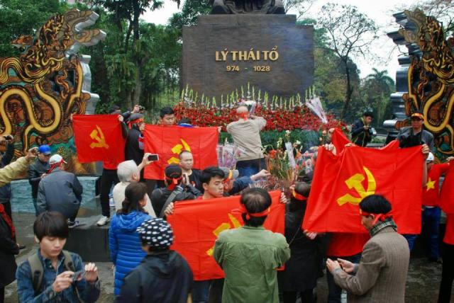 900 dư luận viên ở Hà Nội: Họ là ai? 5