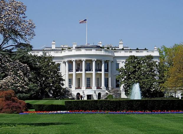 Nhà Trắng nhận được bom thư chứa chất độc Cyanua 5