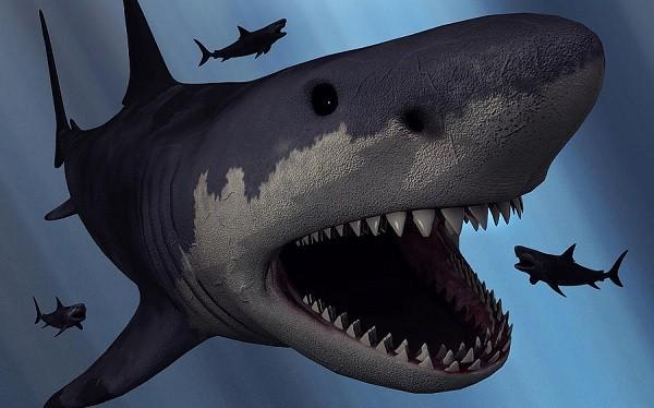 9 loài quái vật thời tiền sử đã bị tuyệt chủng 6