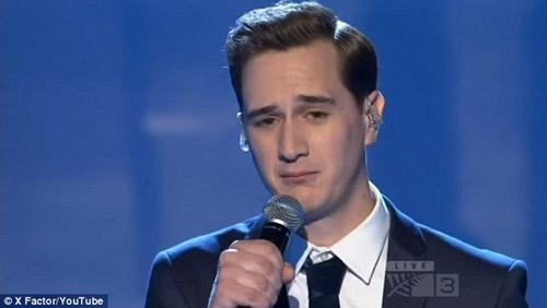 Hai giám khảo X –Factor bị rời vị trí ghế nóng vì lãng mạ thí sinh 6