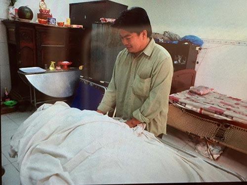 Diễn biến mới vụ mẹ con sản phụ chết ở Tiền Giang 5